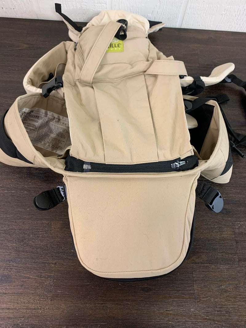 secondhand Lillebaby Complete Baby Carrier