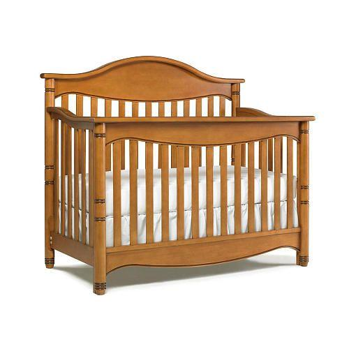 Baby Italia Harrington Lifestyle Crib With Conversion Kit