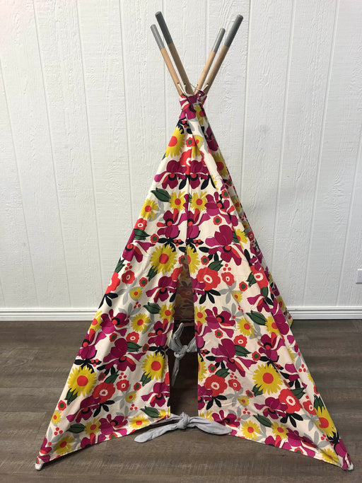 used Crate & Kids Teepee