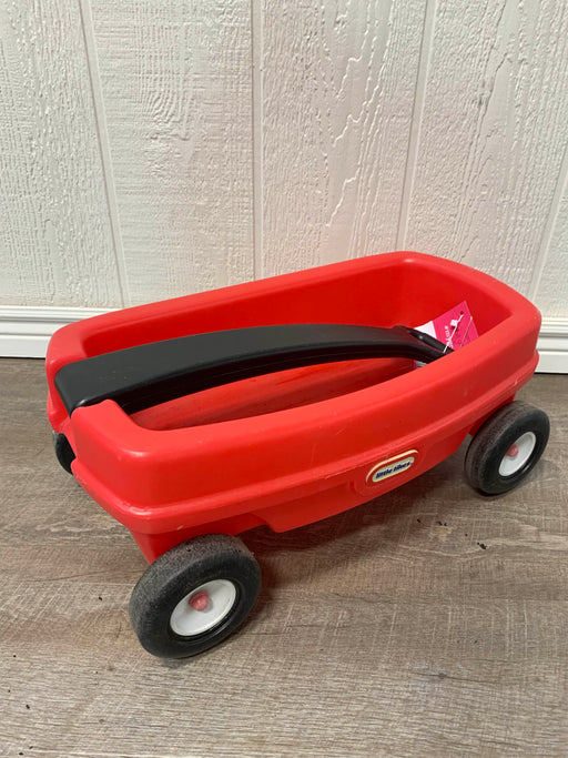 used Little Tikes Lil Wagon