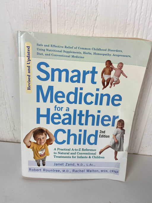 used Smart Medicine for a Healthier Child