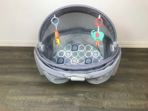 used Fisher Price On-The-Go Baby Dome