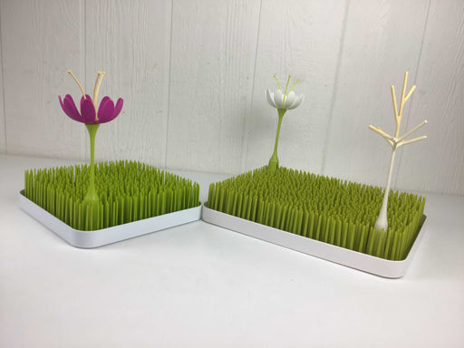 used Boon Grass Countertop Drying Racks (Set of 2)