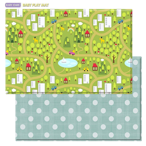 Baby Care Reversible Large Baby Play Mat