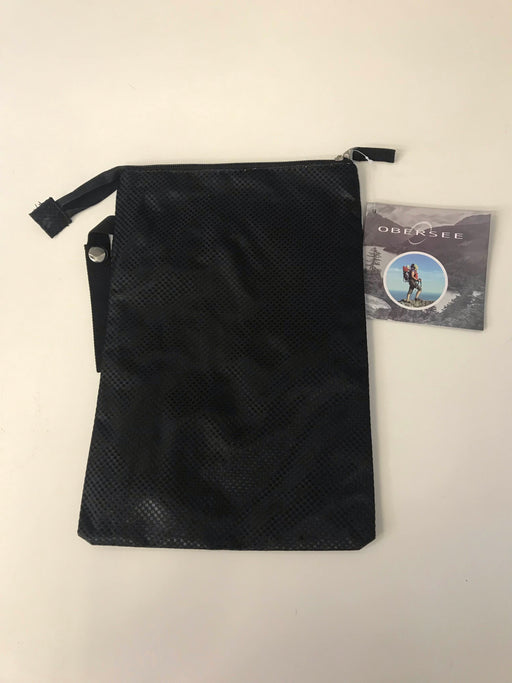 Obersee Diaper Bag Organizer Wet Pouch