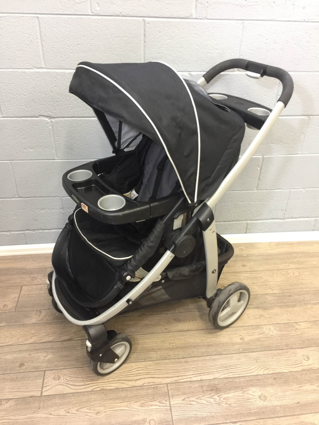 used Graco Modes Click Connect Stroller, 2013