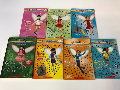 BUNDLE Children's Chapter Books