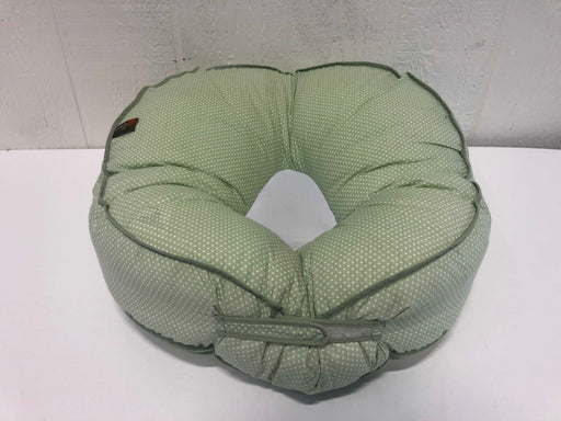 used Leachco Podster Sling-Style Infant Lounger Pillow