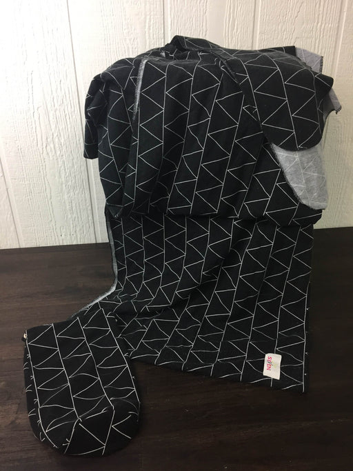 used Seven Baby Wrap
