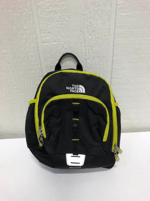 used North Face Toddler Backpack