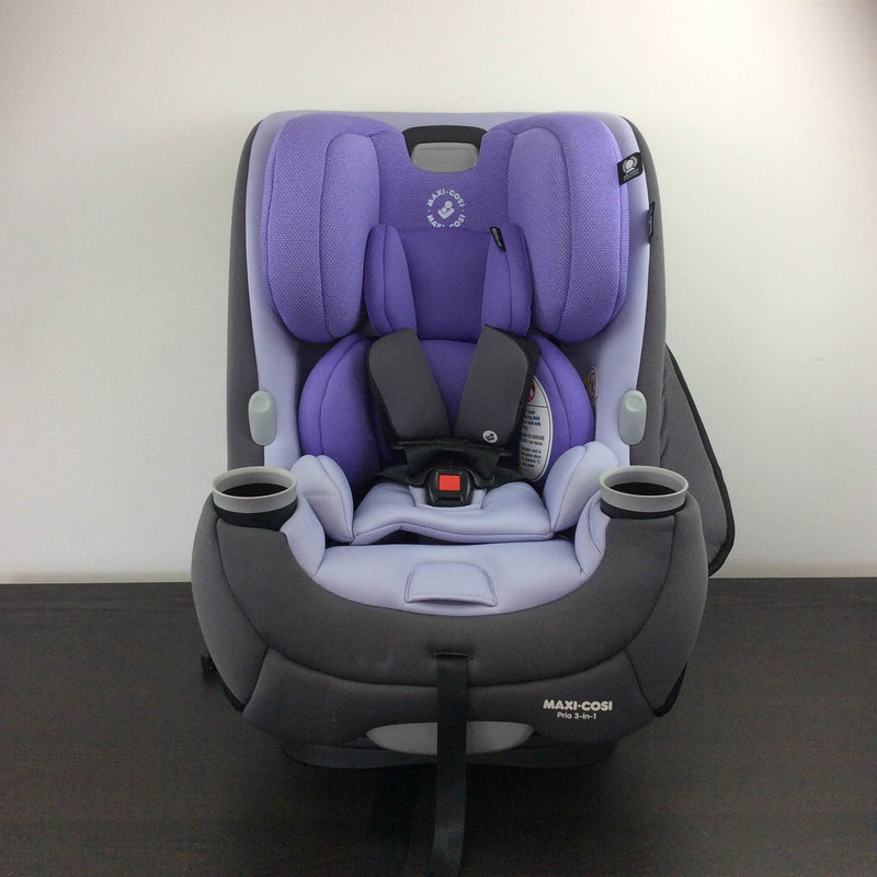 used Maxi-Cosi Pria 3 in 1 Convertible Car Seat