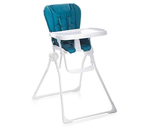 used Joovy Nook High Chair Turquoise