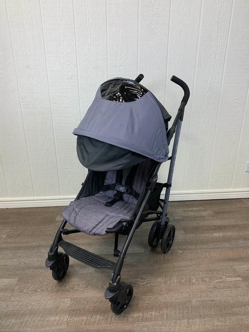 used Chicco Liteway Stroller