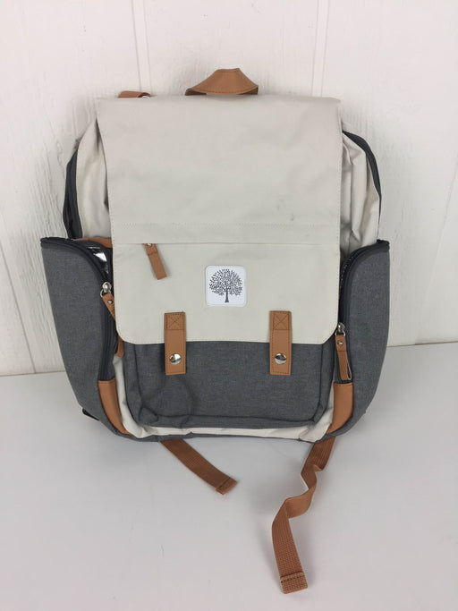 used Parker Baby Co. Birch Bag Diaper Backpack