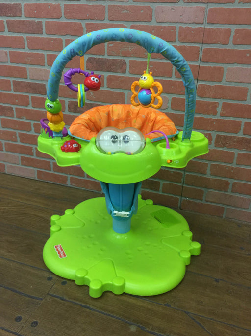 Fisher Price Bounce 'n Spin Froggy