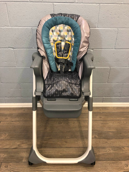 secondhand Graco DuoDiner LX Baby High Chair