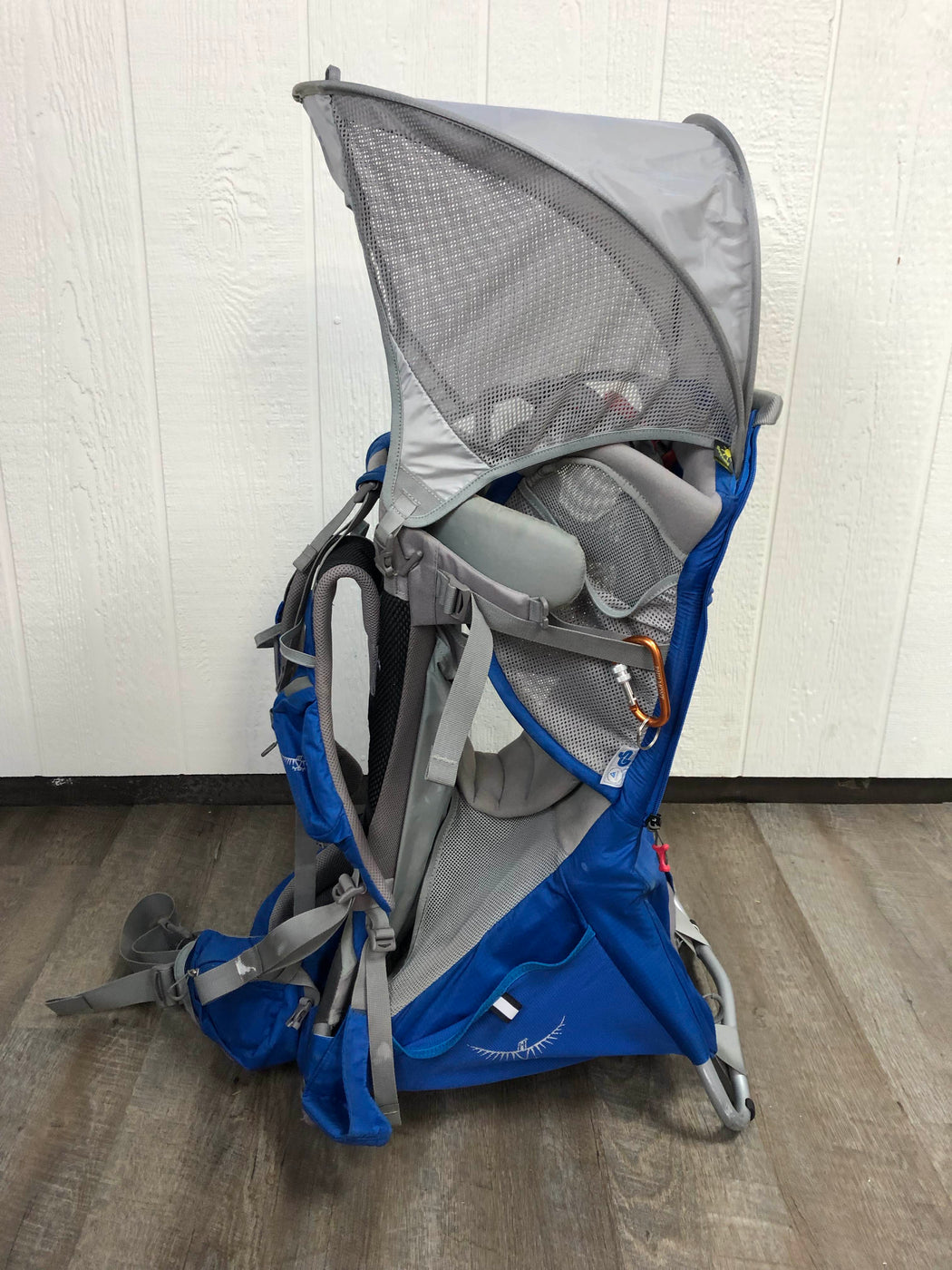 used Osprey Packs Poco AG Plus Child Carrier