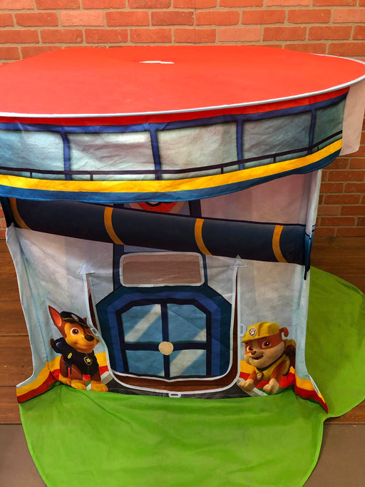 Playhut Paw Patrol Look Out Play Tent
