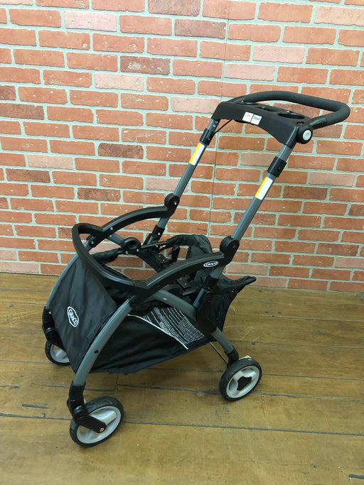 used Graco Car Seat Carrier Stroller, 2018