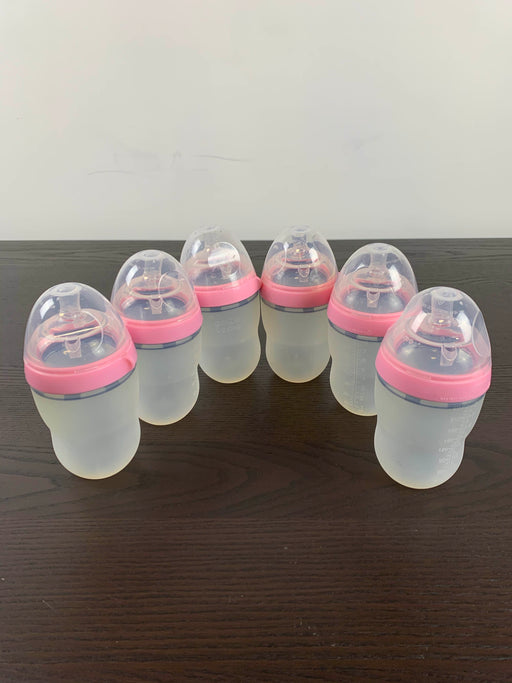 used Comotomo Bottles And Nipples