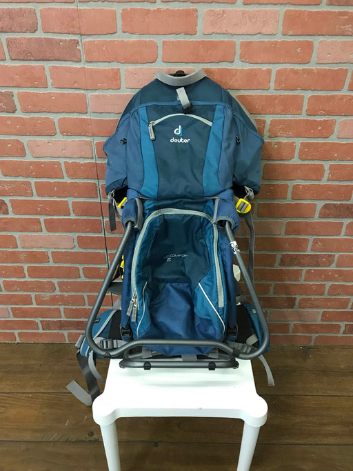 Deuter Kid Comfort 2 Hiking Backpack