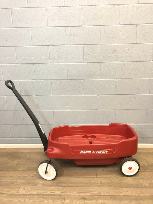 used Radio Flyer Pathfinder Wagon