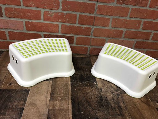 Utopia Portable Kids Step Stool, Set Of 2