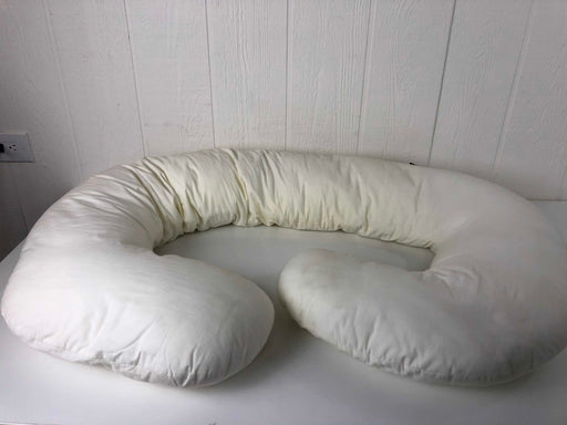 used Leachco Back 'n Belly Bliss Pregnancy Pillow