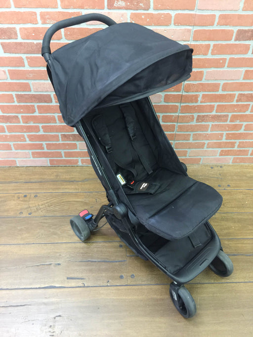 Mountain Buggy Nano Stroller, 2007