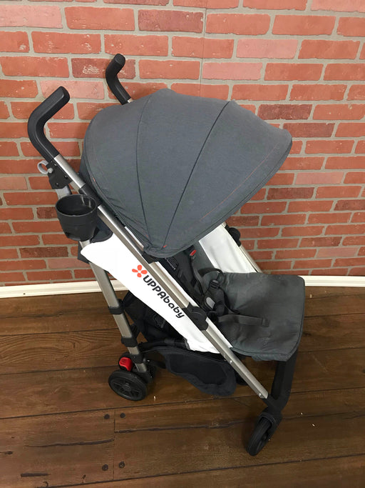 UPPAbaby G-Luxe Stroller, 2018