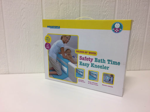 used Aquatopia Bath-time Easy Kneeler