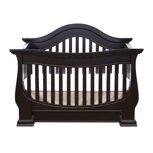 Baby Appleseed Davenport 4-in-1 Convertible Crib