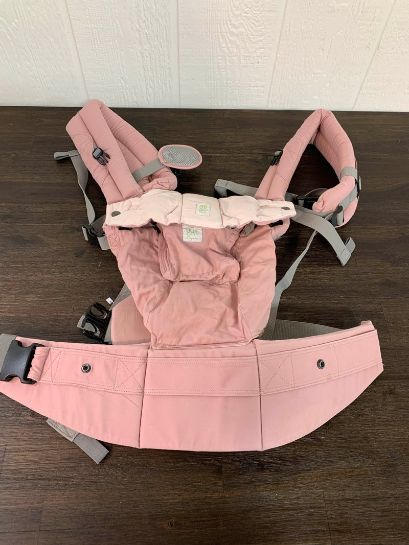 used Lillebaby The Complete Organic