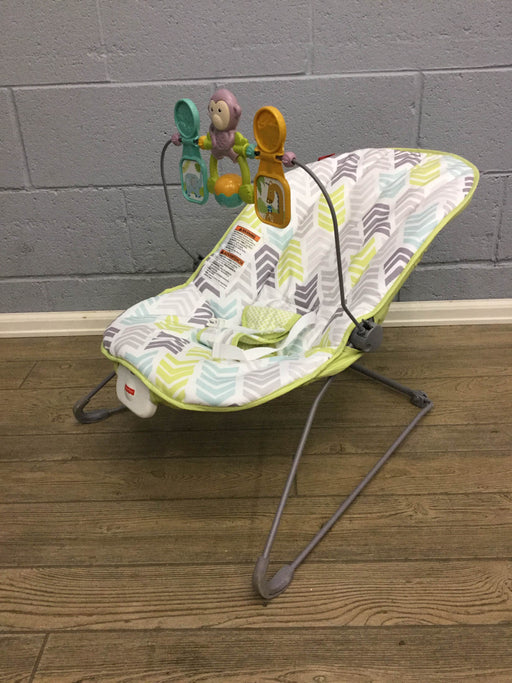 used Fisher Price Baby Bouncer
