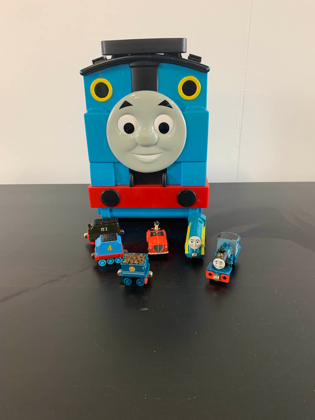 used BUNDLE Thomas Mini Set