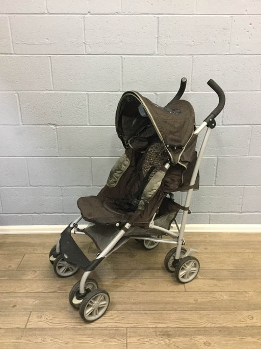 used Graco IPO Stroller