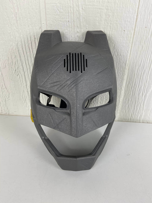 used Mattel Batman Vs Superman Dawn Of Justice Voice Changer Helmet