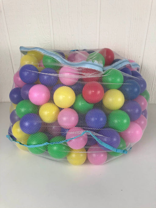 used Unknown Balls For Ball Pit