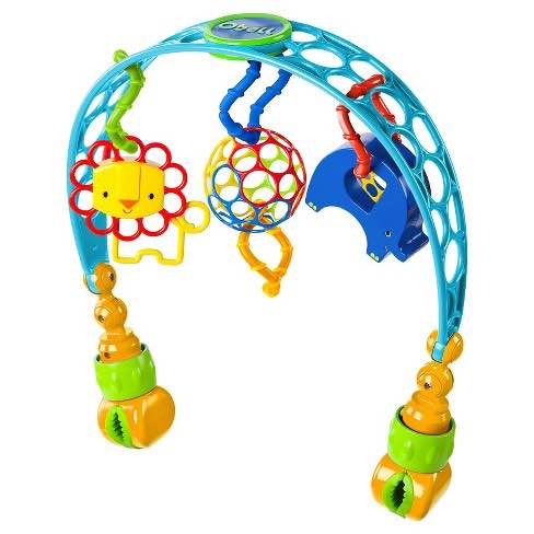 Oball Flex 'n Go Activity Arch