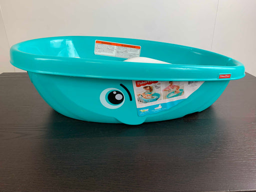 used Fisher Price Precious Planet Whale Of a Tub