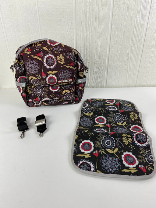 used Ju-Ju-Be BFF Diaper Bag