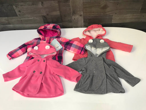 BUNDLE Baby Jackets And Hoodies , 12 Months
