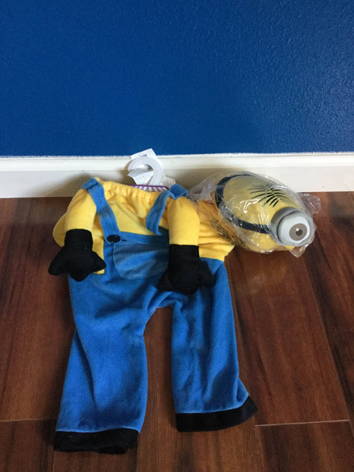 used Rubie's Pretend Play Pet Minion Despicable Me Costume