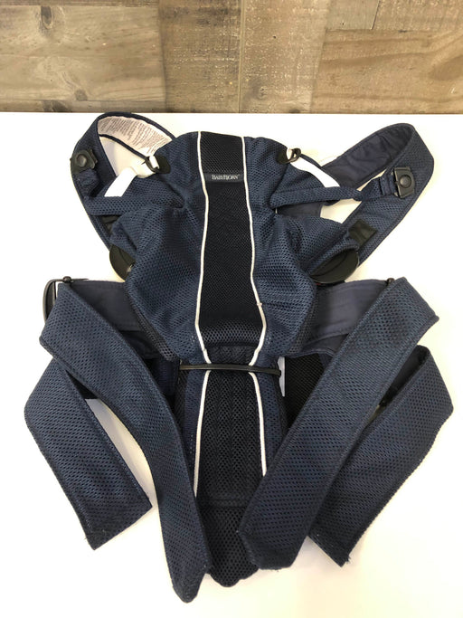 used Baby Bjorn Baby Carrier Miracle