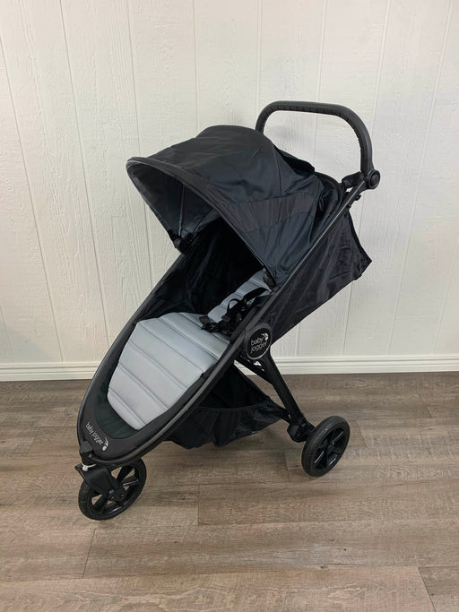 secondhand Baby Jogger City Mini GT2