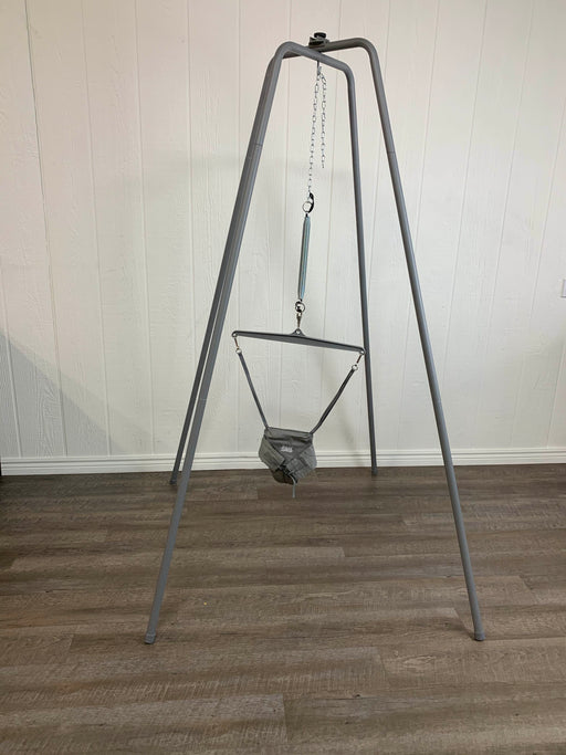used Jolly Jumper Baby Jumper With Stand