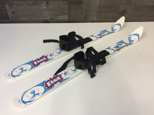 Karhu Kaboom Cross Country Kid's Skis