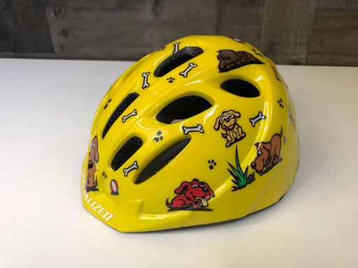 Specialized Small Fry Toddler Bike Helmet