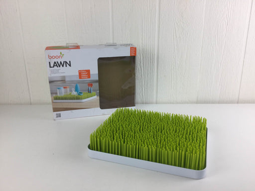 used Boon Grass Countertop Drying Rack