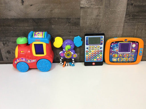 used BUNDLE Baby And Toddler Musical Toys